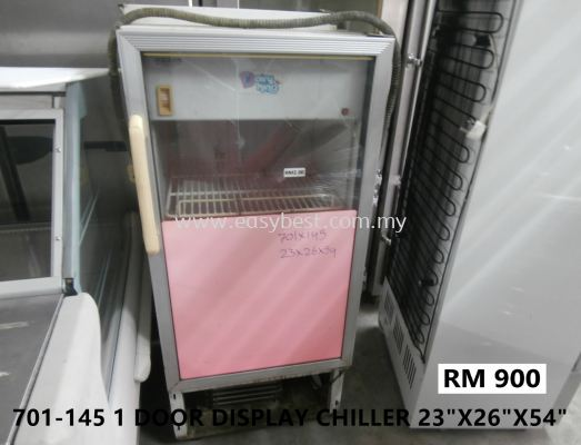 (CODE:701-145) 1DOOR DISPLAY CHILLER