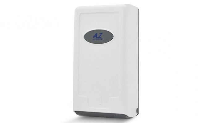 AZ 1009 Hygiene Bathroom Tissue Dispenser