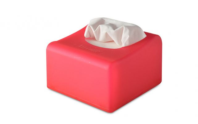 AZ 1101 Pop-up Tissue Dispenser