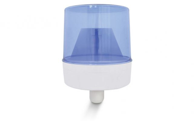 AZ 1300M(A) Center Pull Tissue Dispenser With Adjustable Cut (Small)