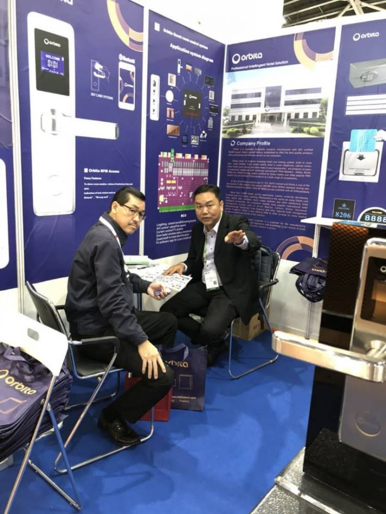 FHA 2018 / Singapore Expo & Suntec Singapore