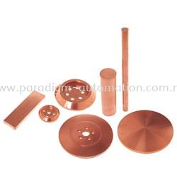 Raw Material Electrode