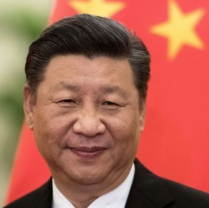 Xi Jinping: 'Funds not for vanity projects' 中国新闻