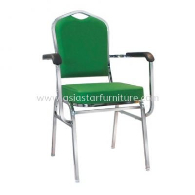 BANQUET CHAIR 4-1 WITH ARMREST