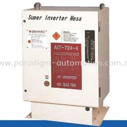 Super Inverter Mesa AIT Series Electrode