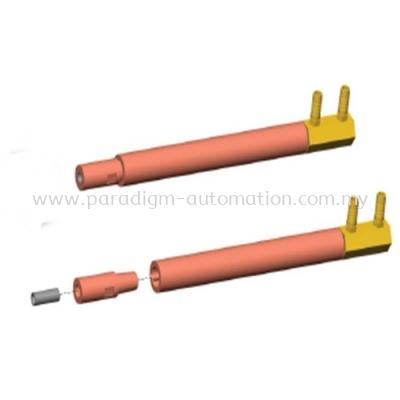 KCF Sleeve / Electrode