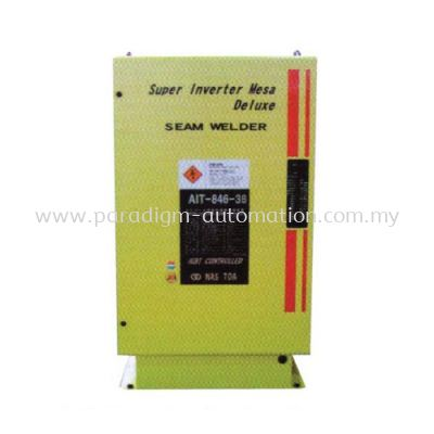 A.C. Inverter Control Devices