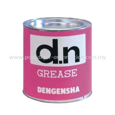 DN Grease for Seam Welding