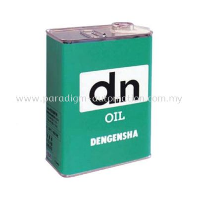 DN Oil for Seam Welding