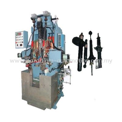 Machinery for Shock Absoreber