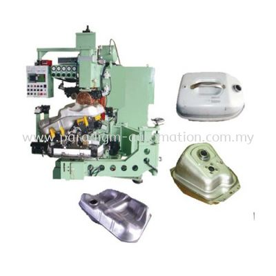 Machinery for Fuel Tank