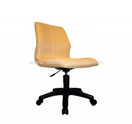 TY8 MINI LOW BACK CHAIR W/O ARMREST AND POLYPROPYLENE BASE