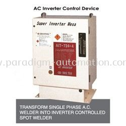 Super Inverter Mesa AIT Series