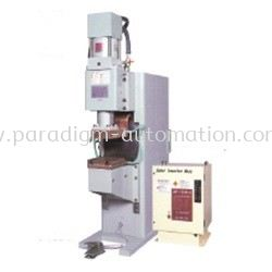 Inverter controlled A.C. Spot Welder / Projection Welder