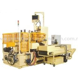 Machinery for Brake Shoe Special Purpose Welding Machine Resistance Welding Machine