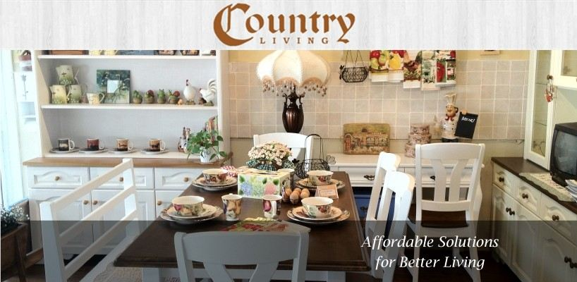 Country Living Furnishing 柔佛再也 柔佛 州属