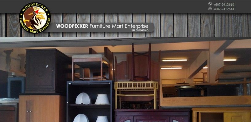 Woodpecker Furniture Mart Enterprise