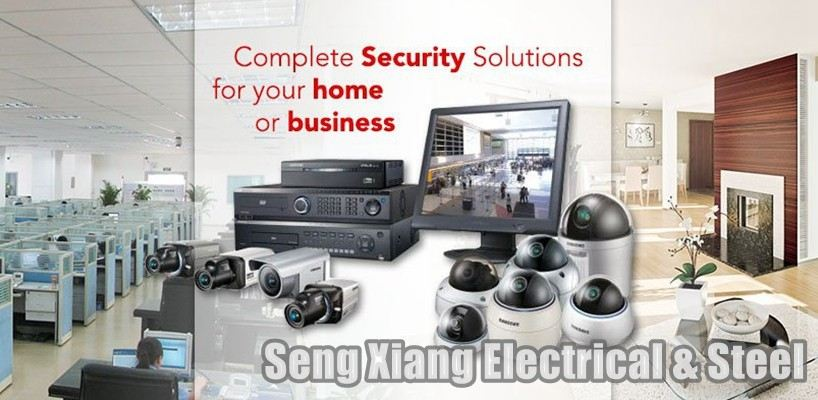 Seng Xiang Electrical & Steel