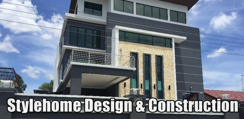 Stylehome Design & Construction Mount Austin 柔佛 州属