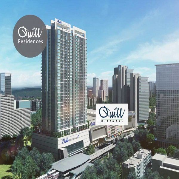 Quill Residence, KL City Tourism Properties