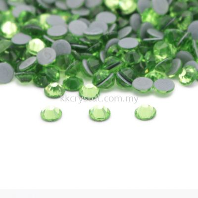 Hotfix Signature PLUS, SS 20, 023# Peridot, 1440pcs/pack
