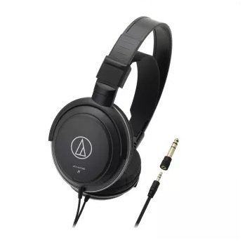 Audio-Technica ATH-AVC200 SonicPro® Headphones