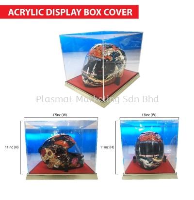 ACRYLIC DISPLAY BOX COVER