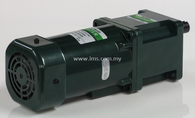 IH9PU200-323 MEISTER Induction 200W Motor