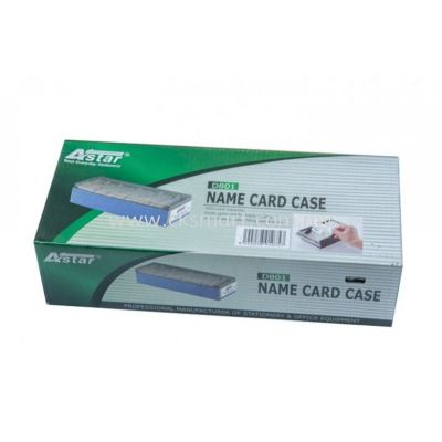 ASTAR NAME CARD CASE D-801