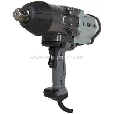 """Hitachi 900W 1"""" Impact Wrench with AC Brushless Motor WR25SE"""