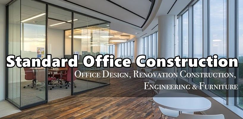 Standard Office Construction 吧生 雪兰莪 州属