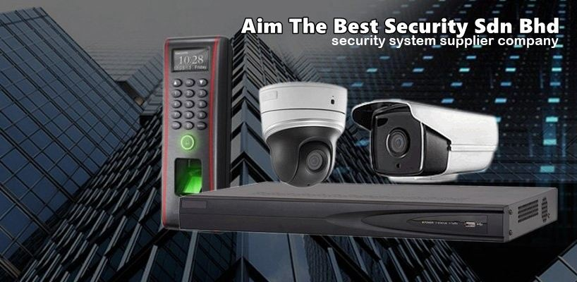 Aim The Best Security Sdn Bhd