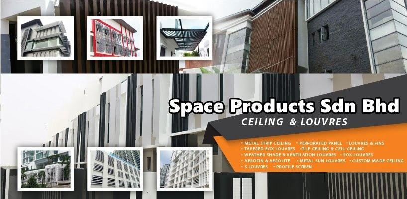 Space Products Sdn Bhd Pancuk Alam  雪兰莪 州属
