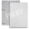 Cold Laminate Film (Cross) - A4 Size Cold Laminate Film Indoor & Outdoor Stickers / Materials