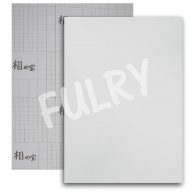 Cold Laminate Film (Leather) - A4 Size