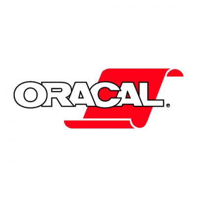 Oracal Vinyl Sticker (Matte) - 3 Colors