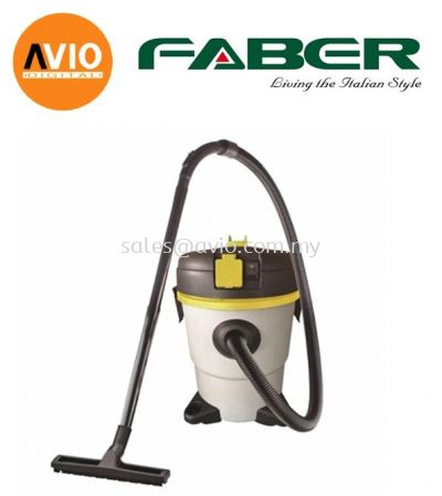 FABER FVC-620 DRY VACUUM CLEANER 1200W