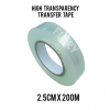 High Transparency Transfer Tape Heat Transfer Accessories Accessories
