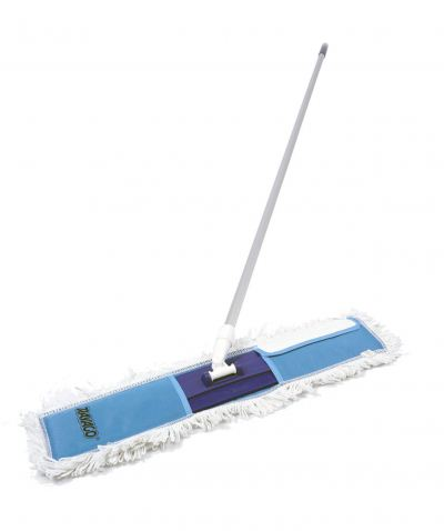 "Cotton Flat Mop 24""/18""/12"""