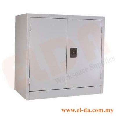 Half-Height Swing Door Steel Cabinet (ELDAFH1)