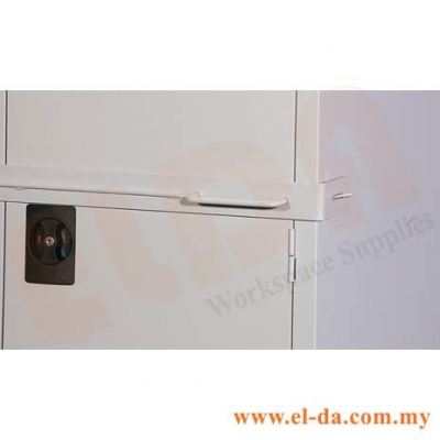 Locking Only for Swing Door Full-Height
