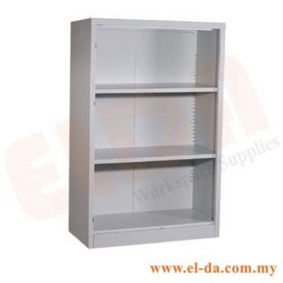 Open Medium-Height Steel Cabinet (ELDAFH2-O)