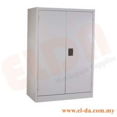 Full-Height Swing Door Steel Cabinet (ELDAFH2)