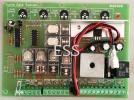 SWG328 DC Underground Board Auto Gate Board