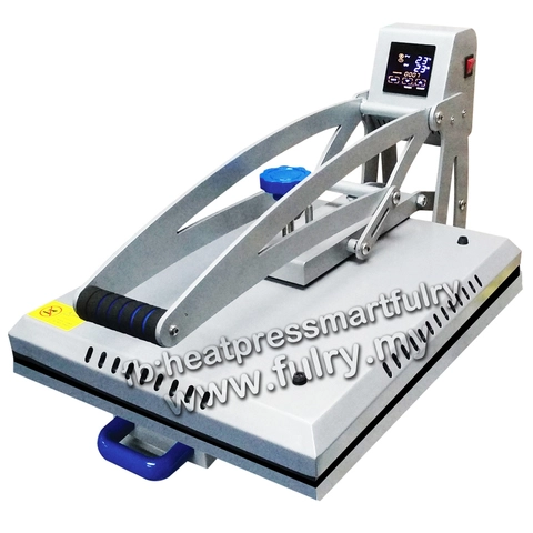 Fulry myPrinter-1800 + Heat Press Machine 40x50cm Auto