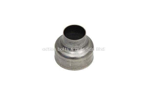 Stainless Steel Former Holder Spring Cap (L)
