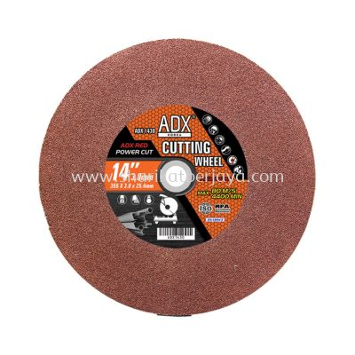 ADX1430 CUTTING WHEEL