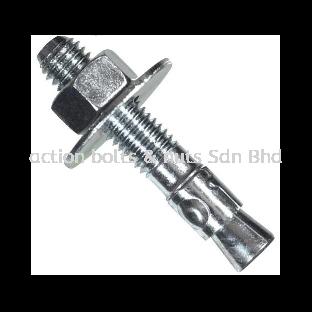 A4 TR Stud Anchor