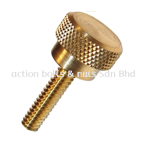 MS KNURLING SCREW