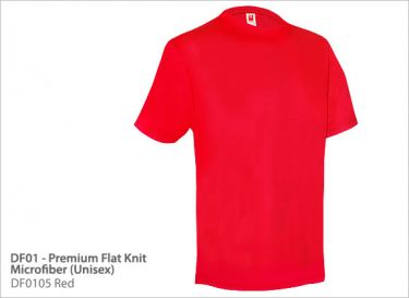 DF0105 Red